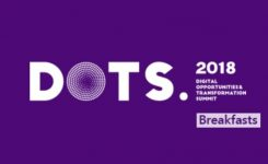 DOTS – DIGITAL TRANSFORMATION IS THE REAL DEAL!